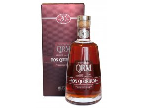 Quorhum 30 Aniversario Oporto Finish Limited krabička