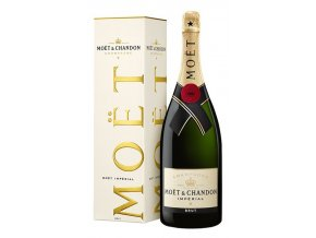 MAGNUM Moët & Chandon Imperial Brut + box, 1,75l