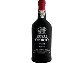 Royal Oporto Ruby, 0,75l