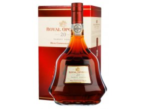 Royal Oporto 20 Years aged Tawny, 0,75l