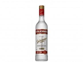 Stolichnaya vodka, 40%, 0,5l