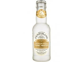 Fentimans Tonic Water, 125ml