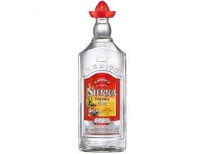 Tequila Sierra Gold, 38%, 0,7l