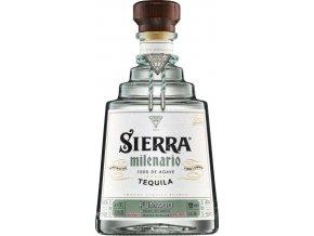 Sierra Tequila Milenario Fumado 0,7l, 41%, 0,7l