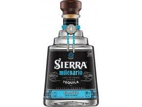 Sierra Tequila Milenario Blanco, 41%, 0,7l