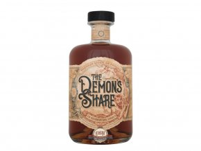 The Demons Share, 40%, 0,7l 1