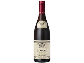 Santenay rouge Clos de Malte2017 Louis Jadot 0,75l