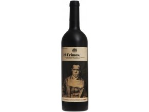 19 Crimes Cabernet Sauvignon, 0,75l