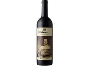 19 Crimes Red Blend 2018, 0,75l