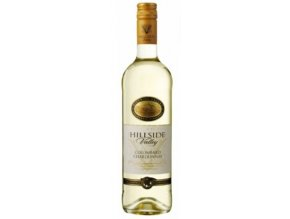 Colombard Chardonnay, Hillside Valley, Taster Wine, 0,75l
