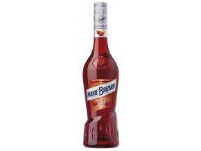 Marie Brizard Strawberry Liqueur, 16%, 0,7l
