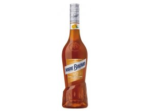 Marie Brizard Curacao Orange Liqueur, 30%, 0,7l