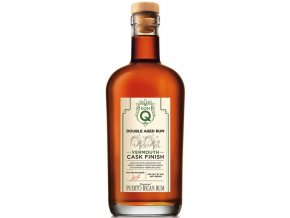 Don Q Double Vermouth Finnish, 40%, 0,7l