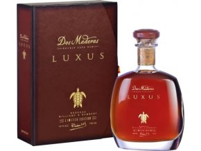 Dos Maderas Luxus Doble Crianza, Limited Edition, 40%, 0,7l