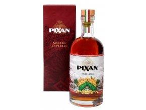 Pixan8 Solera Especial