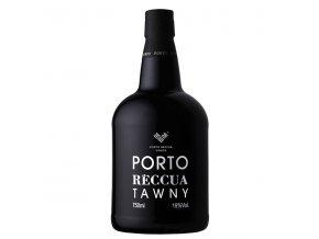 Porto Réccua Tawny, 19%, 0,75l