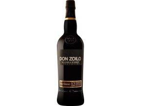 Sherry Don Zoilo Pedro Ximenez 12 YO, 18%, 0,7l