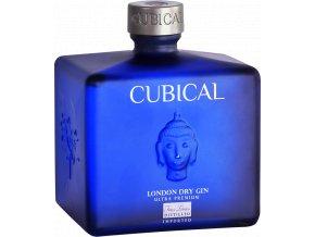 Cubical Ultra premium London Gin