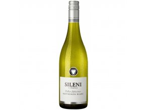 Sileni Estate Sauvignon Blanc Celler Selection Marlborough 2019, 0,75l