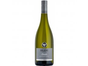 Sileni Estate Sauvignon Blanc The Straits Marlborough 2018, 0,75l