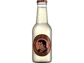 Thomas Henry Ginger Beer, 0,2l