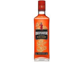 Beefeater gin Blood Orange, 37,5%, 0,7l