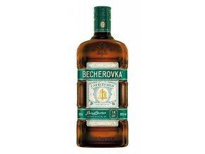 Becherovka Unfiltered, 38%, 0,5l