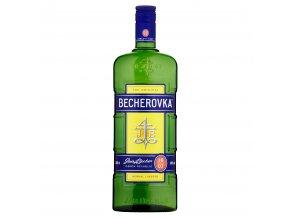 Becherovka, 38%, 1l