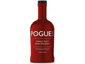 The Pogues Irish Single Malt