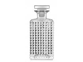 Karafa na destiláty Mixology, Luigi Bormioli, 780ml, 1ks