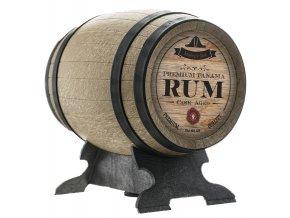 Admirals Cask Premium Panama Rum