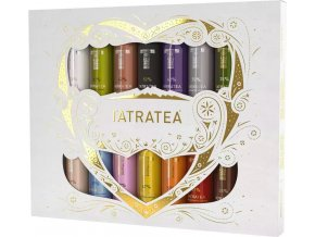 MINI Tatratea mini set mix IV.,14x0,04l