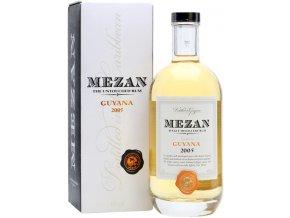 Mezan Guyana 2005