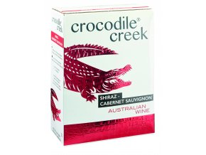 104273 04 Crocodile Creek Shiraz CS