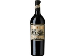 Zinfandel Think Big Lodi California, 0,75l
