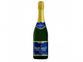 Night Orient Classic Sparkling, nealko, 0,75l