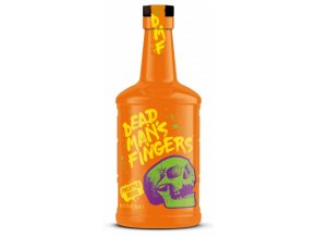 Dead Man's Fingers Pineapple Rum, 37,5%, 0,7l
