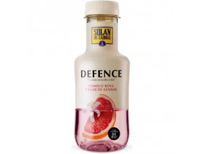 Solan de Cabras Defense PET, 12x0,33l