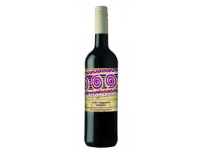 AFRICAN DREAM Ruby Cabernet Cinsault, 0,75l