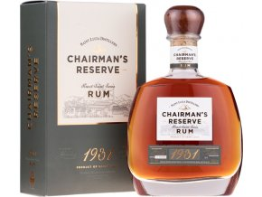 Chairman´s reserve 1931,