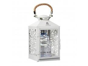 Gin Mare + Lucerna, 42,7%, 0,7l1