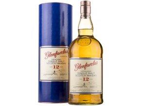 Glenfarclas 12 YO