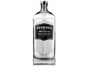 Aviation gin, 42%, 0,7l
