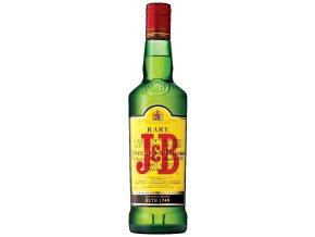 J&B Rare, 40%, 0,7l