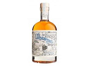 El Libertad Spiced Rum, 40%, 0,7l