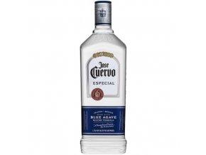 Jose Cuervo Especial Silver Tequiala, 38%, 1l