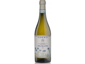 Viberti Giovanni Chardonnay Piemonte DOC 2012, 0,75l