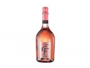 Cantine Vedova Casa Farive, Rosa Rosé, Extra Dry, 0,75l