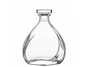 Karafa na destiláty LISZT, Luigi Bormioli, 700ml, 1ks