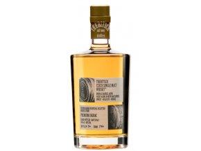 TREBITSCH Double barrel aging Cognac, 40%, 0,5l1